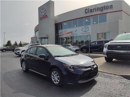 2021 Toyota Corolla LE (Stk: 21033) in Bowmanville - Image 1 of 7