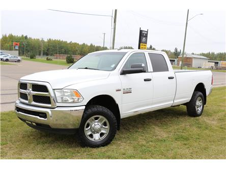 2014 RAM 2500 ST (Stk: LP063) in Rocky Mountain House - Image 1 of 24