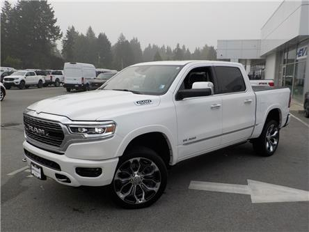 2019 RAM 1500 Limited (Stk: 20MU8115A) in Vancouver - Image 1 of 24