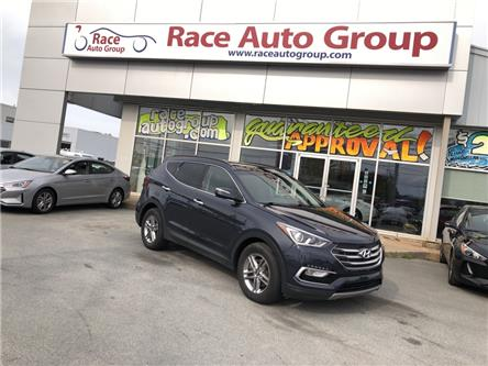 2018 Hyundai Santa Fe Sport 2.4 Luxury (Stk: 17597A) in Dartmouth - Image 1 of 20
