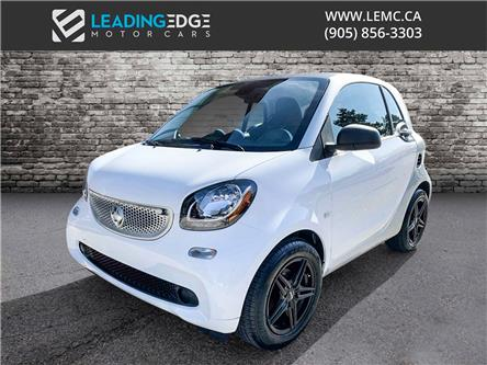 2016 Smart Fortwo  (Stk: 18003) in Woodbridge - Image 1 of 13