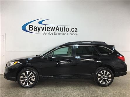 2017 Subaru Outback 2.5i Limited (Stk: 37111W) in Belleville - Image 1 of 30