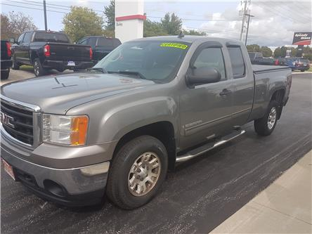 2008 GMC Sierra 1500 SLE (Stk: 514511) in Sarnia - Image 1 of 5