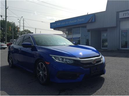 2016 Honda Civic LX (Stk: 200978) in Kingston - Image 1 of 23