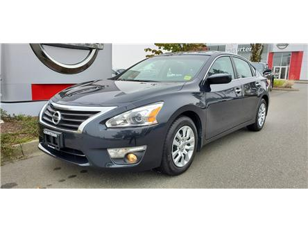 2013 Nissan Altima 2.5 S (Stk: 20R5625A) in Courtenay - Image 1 of 9
