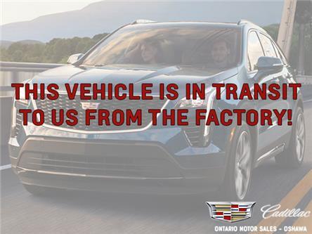 2021 Cadillac XT4 Premium Luxury (Stk: XWJVGR*O) in Oshawa - Image 1 of 4