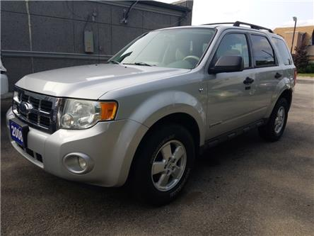 2008 Ford Escape XLT (Stk: E18661) in Cambridge - Image 1 of 16