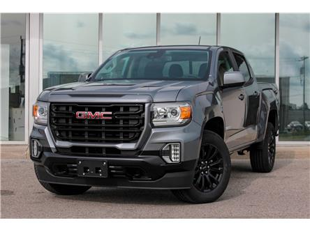 2021 GMC Canyon Elevation (Stk: 11309) in Sarnia - Image 1 of 29