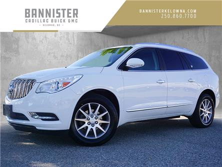 2016 Buick Enclave Leather (Stk: 19-795B) in Kelowna - Image 1 of 23
