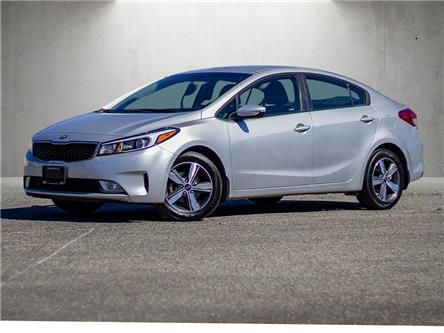 2018 Kia Forte LX+ (Stk: K16-5807A) in Chilliwack - Image 1 of 18