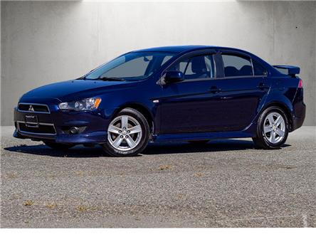 2014 Mitsubishi Lancer ES (Stk: K19-5259A) in Chilliwack - Image 1 of 17