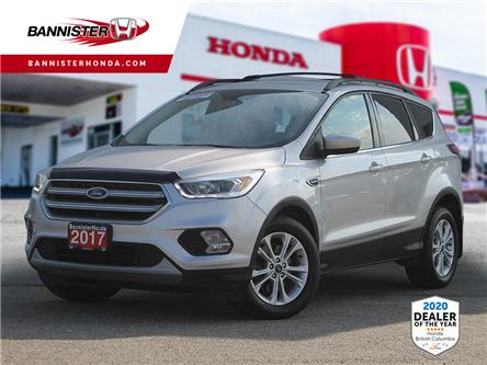 2017 Ford Escape SE (Stk: P20-073) in Vernon - Image 1 of 13