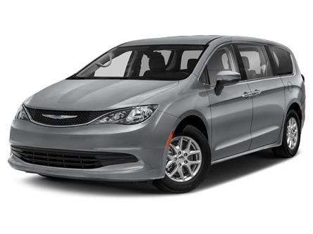 2017 Chrysler Pacifica Touring (Stk: 95723) in St. Thomas - Image 1 of 9