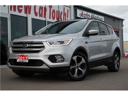2017 Ford Escape SE (Stk: 20799) in Chatham - Image 1 of 24