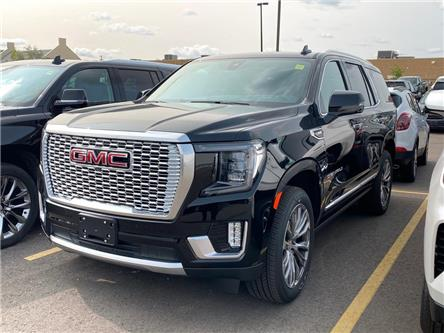2021 GMC Yukon Denali (Stk: G1K001) in Mississauga - Image 1 of 5