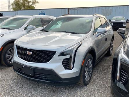 2021 Cadillac XT4 Sport (Stk: K1D002) in Mississauga - Image 1 of 5
