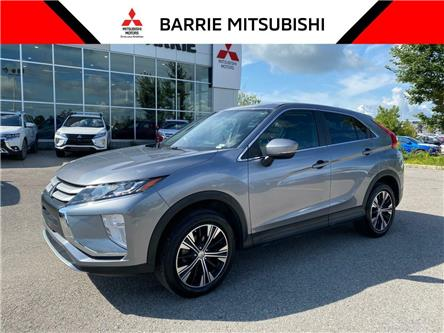 2019 Mitsubishi Eclipse Cross  (Stk: 00598) in Barrie - Image 1 of 28