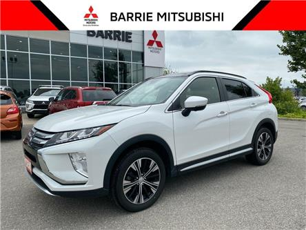 2019 Mitsubishi Eclipse Cross  (Stk: K0012) in Barrie - Image 1 of 30