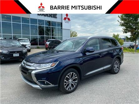 2018 Mitsubishi Outlander  (Stk: 00601) in Barrie - Image 1 of 29