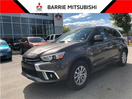 2018 Mitsubishi RVR SE (Stk: 00555) in Barrie - Image 1 of 24