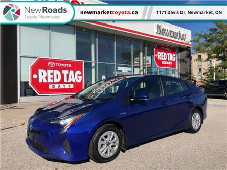 2017 Toyota Prius  (Stk: 6111) in Newmarket - Image 1 of 23
