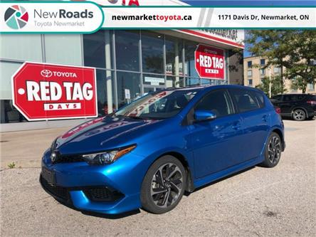 2017 Toyota Corolla iM Base (Stk: 6114) in Newmarket - Image 1 of 24