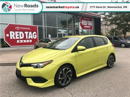 2017 Toyota Corolla iM Base (Stk: 350402) in Newmarket - Image 1 of 24