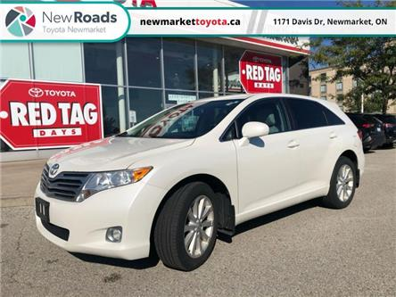 2012 Toyota Venza Base (Stk: 348351) in Newmarket - Image 1 of 23