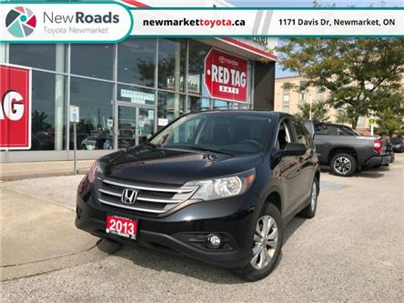2013 Honda CR-V EX (Stk: 356021) in Newmarket - Image 1 of 22