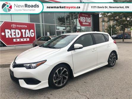 2018 Toyota Corolla iM Base (Stk: 356101) in Newmarket - Image 1 of 23
