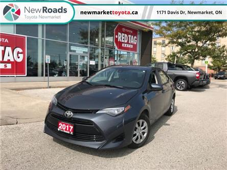 2017 Toyota Corolla CE (Stk: 355221) in Newmarket - Image 1 of 21