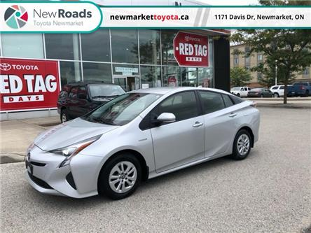 2016 Toyota Prius Base (Stk: 356401) in Newmarket - Image 1 of 22