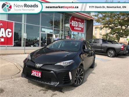 2019 Toyota Corolla  (Stk: 352182) in Newmarket - Image 1 of 24