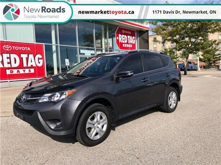 2015 Toyota RAV4 LE (Stk: 60911) in Newmarket - Image 1 of 25