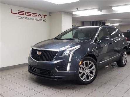 2020 Cadillac XT5 Sport (Stk: 209634) in Burlington - Image 1 of 21