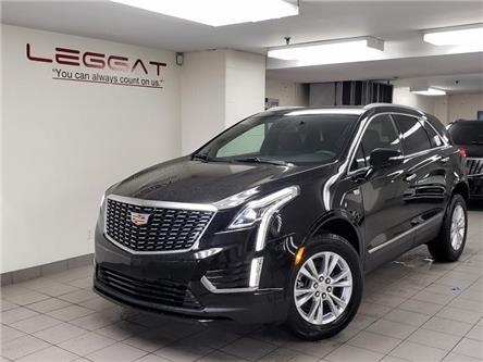 2021 Cadillac XT5 Luxury (Stk: 219509) in Burlington - Image 1 of 18