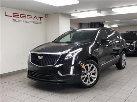 2021 Cadillac XT5 Sport (Stk: 219510) in Burlington - Image 1 of 20