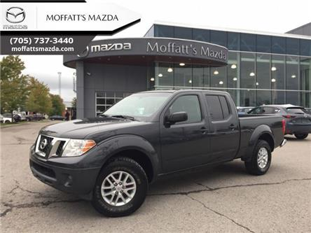 2014 Nissan Frontier SV (Stk: 28535) in Barrie - Image 1 of 19