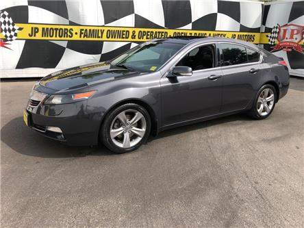 2012 Acura TL Base (Stk: 49676A) in Burlington - Image 1 of 24