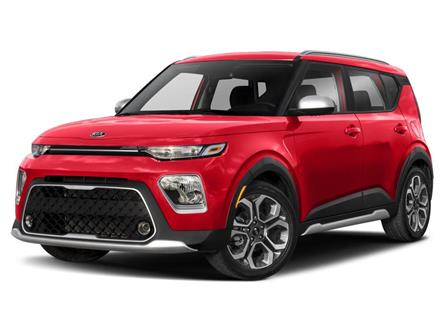 2021 Kia Soul EX+ (Stk: 923NB) in Barrie - Image 1 of 9
