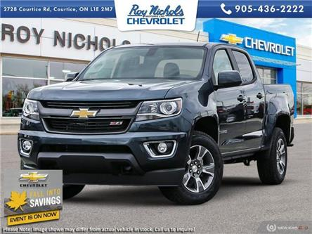 2020 Chevrolet Colorado Z71 (Stk: W089) in Courtice - Image 1 of 23