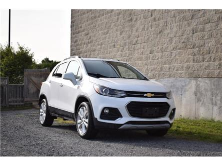 2020 Chevrolet Trax Premier (Stk: B6252) in Kingston - Image 1 of 23