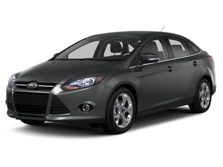 2013 Ford Focus SE (Stk: R61157) in Calgary - Image 1 of 9