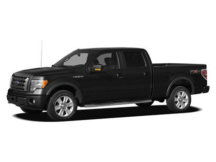 2012 Ford F-150  (Stk: 15425AA) in Thunder Bay - Image 1 of 11