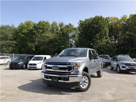 2020 Ford F-250 XLT (Stk: FH20881) in Barrie - Image 1 of 15