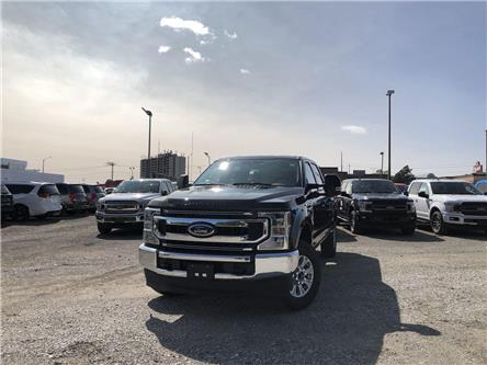 2020 Ford F-250 XLT (Stk: FH20792) in Barrie - Image 1 of 15