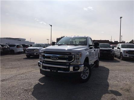 2020 Ford F-350 XLT (Stk: FH20770) in Barrie - Image 1 of 14