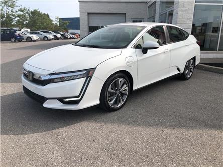 2018 Honda Clarity Plug-In Hybrid Base (Stk: G1903) in Cobourg - Image 1 of 26