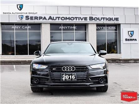 2016 Audi S7 4.0T (Stk: P9264) in Toronto - Image 1 of 16