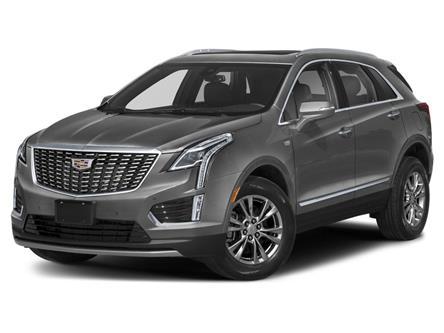 2021 Cadillac XT5 Premium Luxury (Stk: 201049) in London - Image 1 of 9